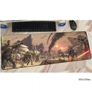 Tapis de souris star wars the old republic